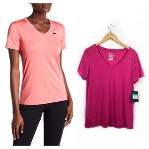 NWT Nike Dri-Fit Tee Size XL